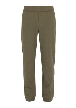 Barry cotton-blend trackpants