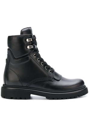 Moncler Patty boots - Black