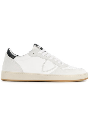 Philippe Model low-top sneakers - White
