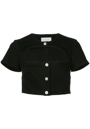 Alice Mccall Somebody's Baby top - Black