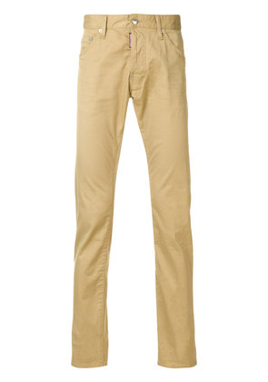Dsquared2 Cool Guy jeans - Brown