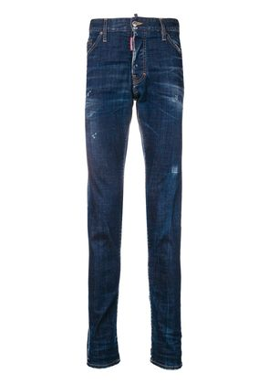 Dsquared2 Cool Guy jeans - Blue