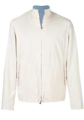 Loro Piana lightweight jacket - Nude & Neutrals