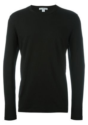 James Perse knit sweater - Black