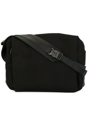 Côte & Ciel zipped belt bag - Black