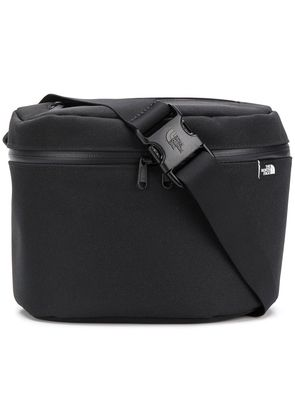 The North Face Black Label single strap bucket style shoulder bag