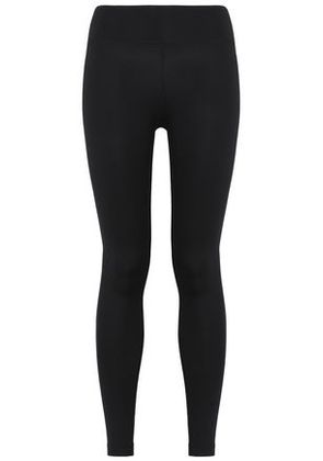Koral Woman Stretch Leggings Black Size L