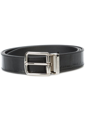 Coach Harness belt - Black