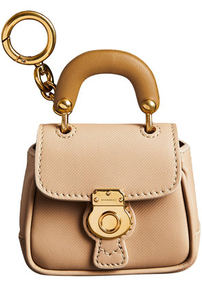 Burberry The DK88 Charm - Nude & Neutrals