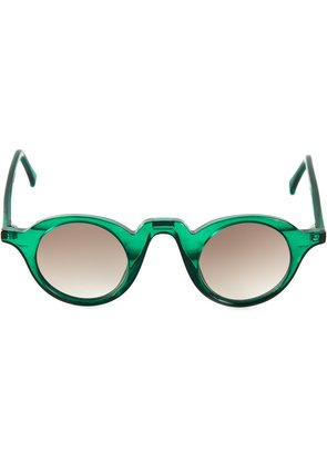 Barn's 'Retro Pantos' sunglasses - Green
