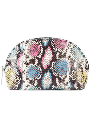 Elisabeth Weinstock Dubai cosmetic bag - Multicolour