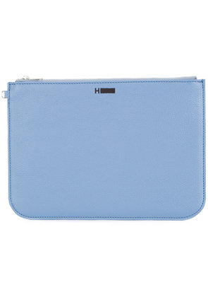 H Beauty & Youth classic wash bag - Blue