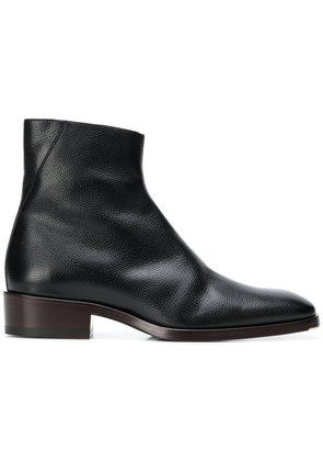 Jimmy Choo Lucas boots - Black