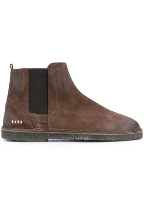 Golden Goose Deluxe Brand ankle boots - Brown