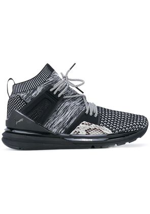 Puma Limitless Hi sneakers - Black
