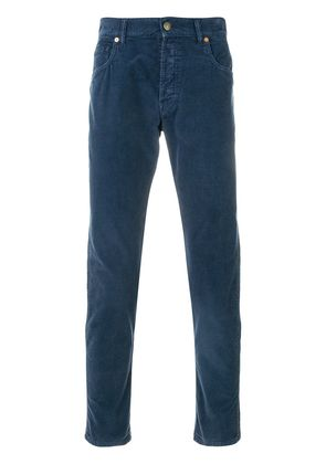 Gucci slim fit jeans - Blue