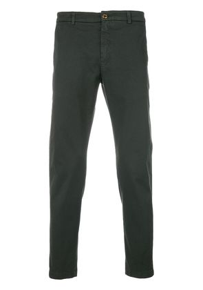 Department 5 skinny chino trousers - Grey