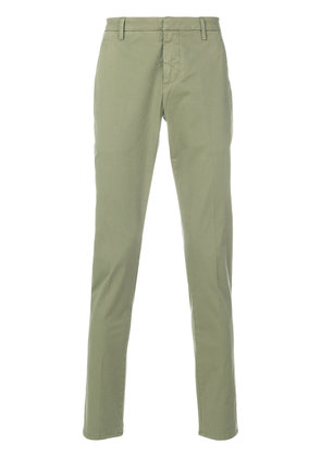 Dondup chino trousers - Green