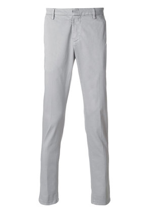 Dondup chino trousers - Grey