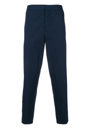 Barena cropped tailored trousers - Blue