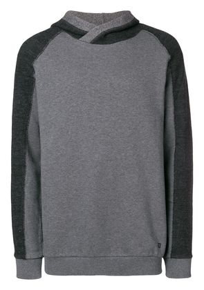 Dondup hooded sweater - Grey
