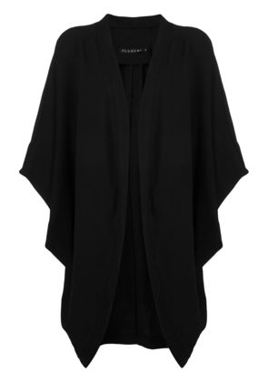 Alchemy oversized cargidan - Black