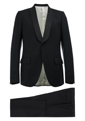 Gucci formal suit - Black