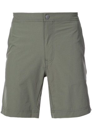 Onia Calder 7.5' swim trunks - Grey