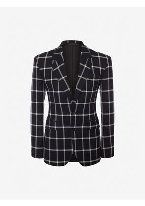 ALEXANDER MCQUEEN Tailored Jackets - Item 49398340