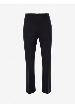 ALEXANDER MCQUEEN Tailored Trousers - Item 13211828
