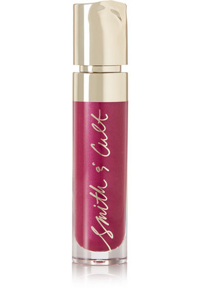 Smith & Cult - The Shining Lip Lacquer - The Queen Is Dead
