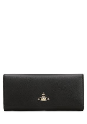 PIMLICO LEATHER LONG CARD HOLDER