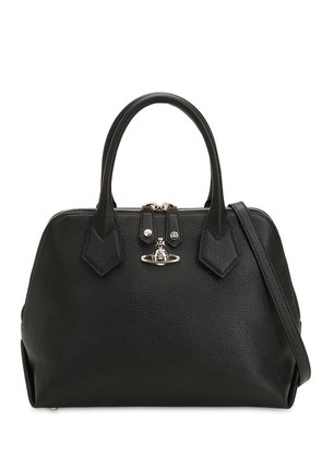 BALMORAL LEATHER BAG