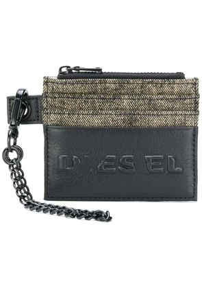 Diesel Carly card-holder - Black