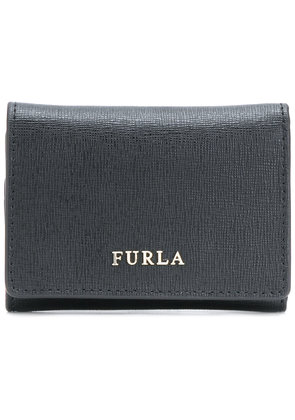 Furla billfold wallet - Black