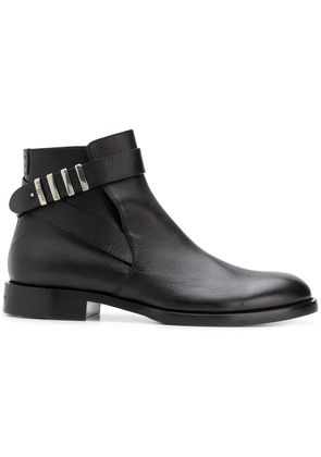 Givenchy. ankle boots - Black