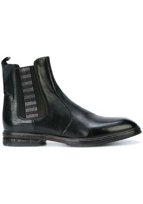 Moma ankle chelsea boots - Black