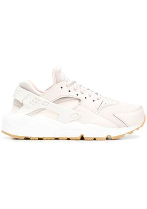 Nike wmns air huarache run sneakers - Nude & Neutrals