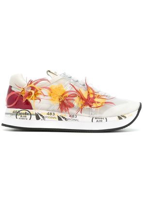 Premiata Conny sneakers - White