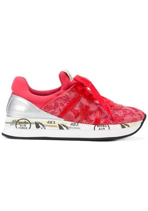 Premiata Liz sneakers - Red