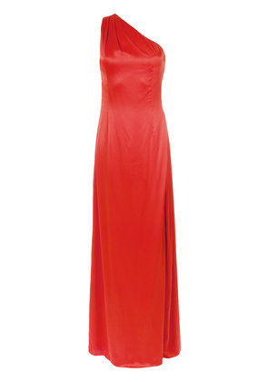 Tufi Duek one shoulder gown - Unavailable