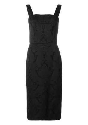 Dolce & Gabbana Melania dress - Black