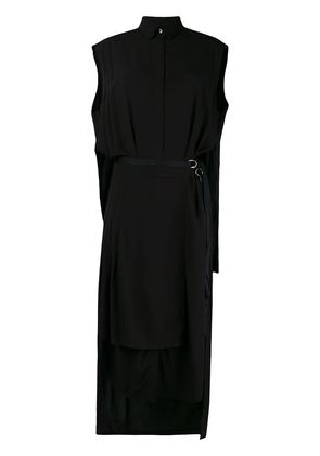 Diesel d-helge-a dress - Black