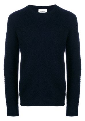 Dondup knit sweater - Blue