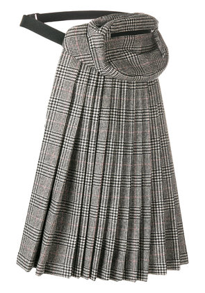 R13 Prince of Wales half skirt - Unavailable
