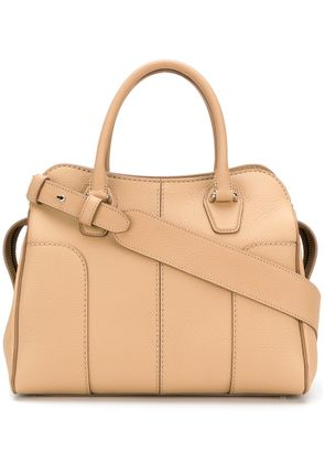 Tod's medium tote bag - Nude & Neutrals