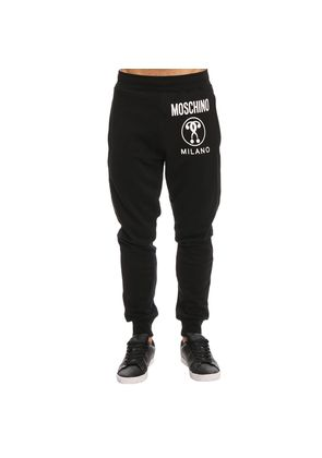 Trousers Trousers Men Moschino Couture