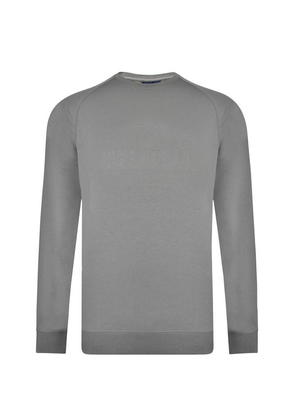 ARMANI JEANS Chest Logo Sweatshirt