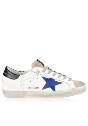 GOLDEN GOOSE DELUXE BRAND Star Low Top Trainers
