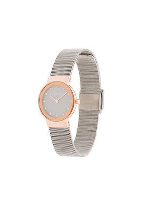 Bering Classic watch - Metallic